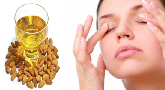 benefits of almond oil for face