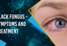 black fugus infection