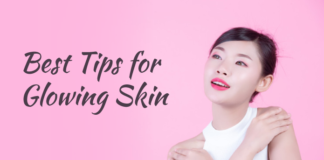 best tips for glowing skin